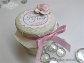 Wedding gifts - Pink Candy Jam