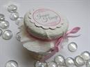 konfet staklenka punjena sarenim bonbonima