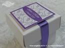 Konfet za vjenčanje Konfet Purple Love