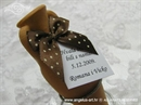 Konfet za vjenčanje Amfora terracota