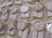 Konfet za vjenčanje - Konfet čokoladice 1