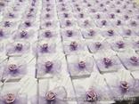 Konfet Lilac Rose