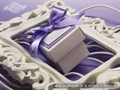 Konfet za vjenčanje Konfet Lilac Beauty