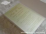 krem bijela pozivnica tisak iznutra