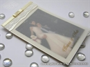 Zahvalnica za vjenčanje - Cream Lace Charm