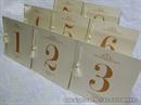 roj stola za svadbenu svečanost - Royal Cream Charm