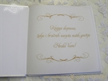Cream Dots Guestbook