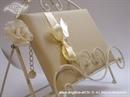 Knjiga gostiju za vjenčanje Champagne
