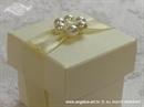 Poklon za goste - Cream Elegance