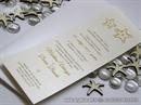 Pozivnica za vjenčanje - Two Stars Line