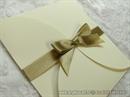 Pozivnica za vjenčanje Gold Beauty - Budget