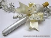 Pozivnica za vjenčanje - Epruveta Leptir