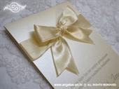Zahvalnica za vjenčanje Cream Beauty