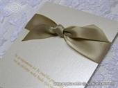 Zahvalnica za vjenčanje - Golden Knot