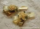 Kitica i rever za vjenčanje Zlatna ruža
