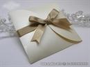 Pozivnica za vjenčanje Gold Mini Beauty