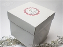 Kutija za kolače - KOCKA 12x12x12cm