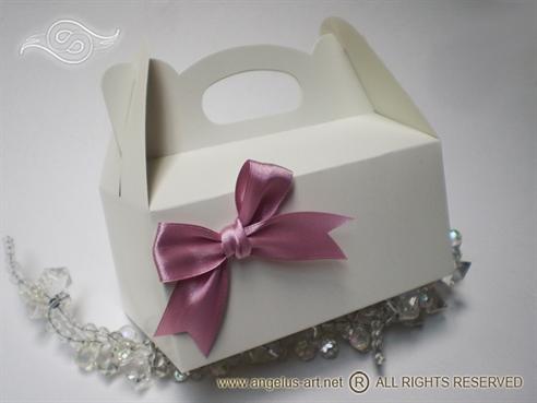 Kutija sa mašnom