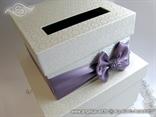 kutija u obliku torte na kat za kuverte novce