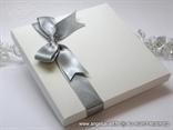 kutija za jastučić za prstenje