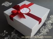 Kutija za kolače sa poklopcem 16cm
