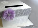 Violet Shine Cake