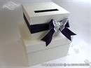 Kutija za kuverte - Purple Cake