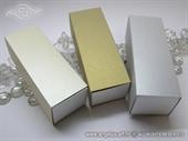 Kutija za macaronse - ukrasna kutija za poklone za vjenčanje