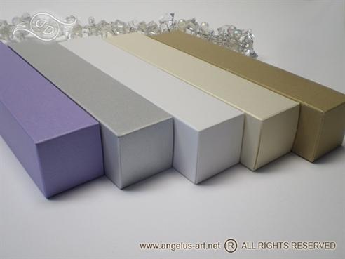 Kutija 4x4x20,5cm