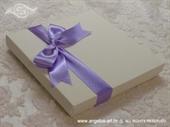 Kutije za pozivnice za vjenčanje
