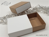 Kutijica za poklone i nakit Ladica