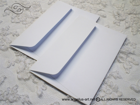 Mini mat kuverta 14x9cm