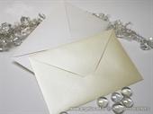 Kuverta perlasta 12,2x17,5 cm
