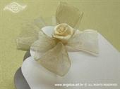 Poklon za goste - Krem Lavanda