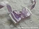 Jastučići za prstenje leptiri