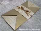 Meniji / Jelovnici letter