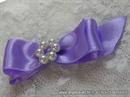 Kitica za rever za goste vjenčanja - Lilac Elegance