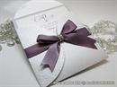 Pozivnica za vjenčanje - Lilac Shine Beauty