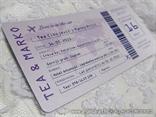 Pozivnica za let   Lilac