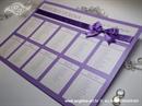 Raspored sjedenja - Lilac Beauty