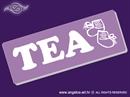 Baby tablica TIP Tea