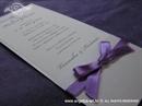 Pozivnica za vjenčanje Destiny Lilac