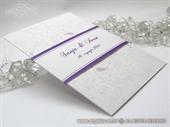 Pozivnica za vjenčanje Stylish Roses