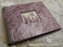 Foto album - Purple Butterfy