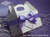 Kutija za kolače - Lilac Beauty