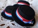 Poklon - magnet slavonski šeširić