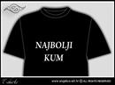 Majica s natpisom - STIL 3