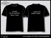 Majice sa tiskom