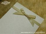 mašnica na zahvalnici za vjenčanje
