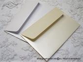 Mini kuverta 14x9cm - perla